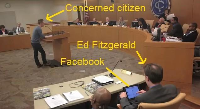 FitzonFacebook