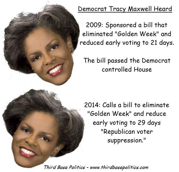 Tracy Maxwell Heard