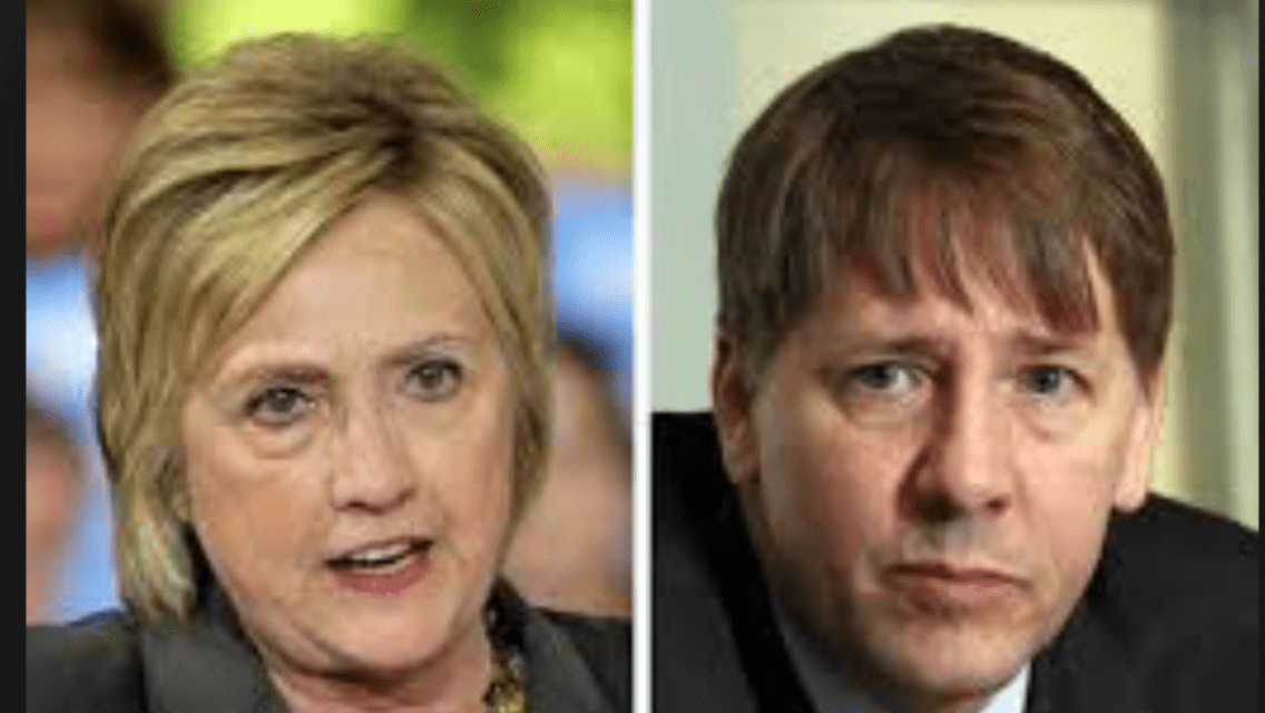 Cordray, Alt, Delete: Didn't this Ohio Dem Learn From Hillary's Email Scandal?