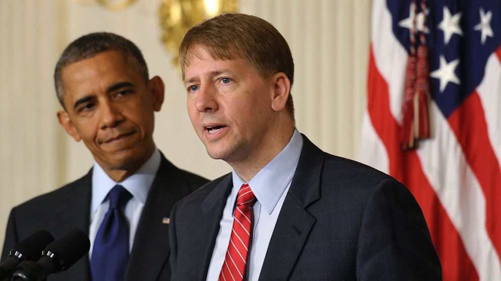 Cordray Does Big Favors For Liberal Donors; Is Campaign Announcement Next?